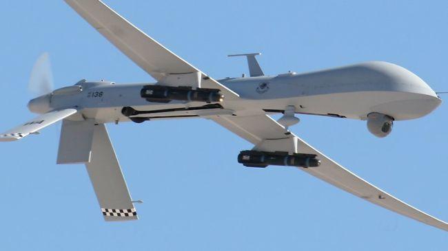 drone nggo syria